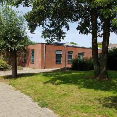 Woonzorgcomplex te Harderwijk