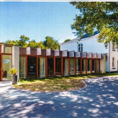 Zorgcomplex te Den Haag