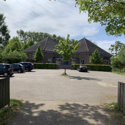 Herontwikkeling schoolgebouw te Apeldoorn
