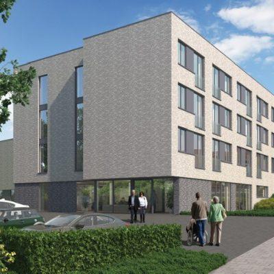 Woonzorgcomplex Geleen