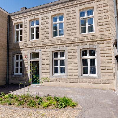 Monumentaal woon-/zorgcomplex te Meerssen